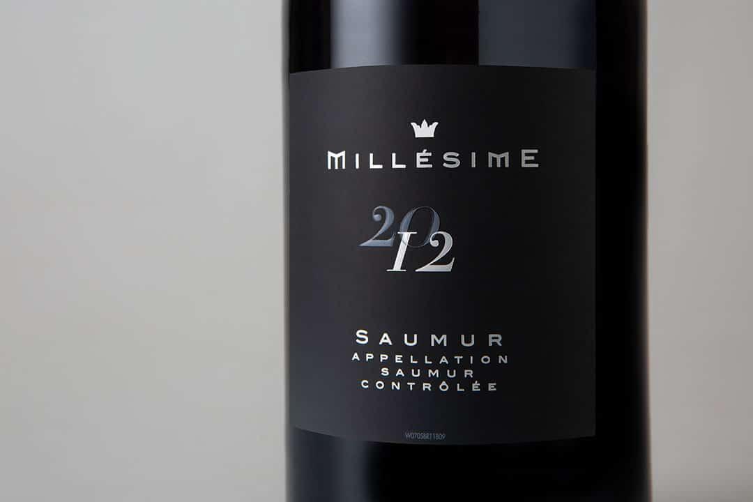 Imprimerie-Filiber-etiquettes-Saumur-Millesime-2012
