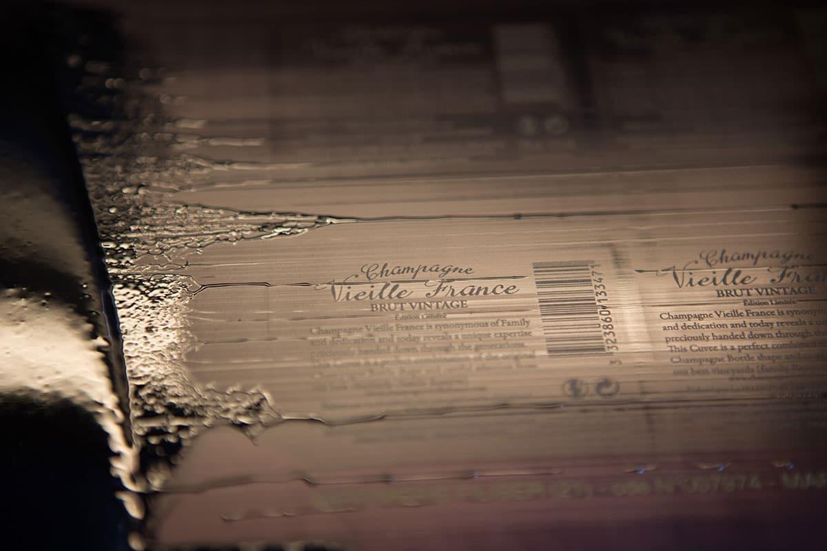 Imprimerie-Filiber-etiquettes-encre-champagne